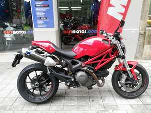 Ducati Monster 796 ABS  - Foto 2
