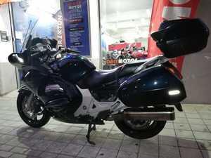 Honda Pan European ST 1300  - Foto 3