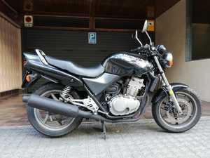 Honda CB 500   - Foto 2