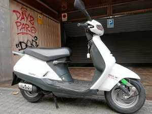 Honda Otros  YUPY 90   - Foto 3