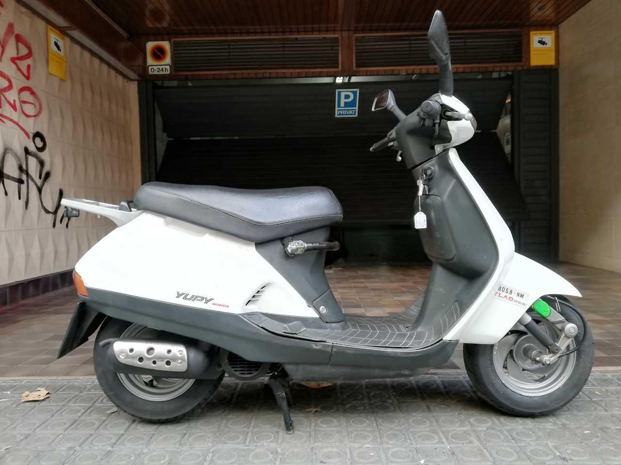 Honda Otros  YUPY 90   - Foto 1