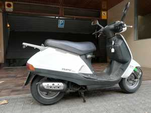 Honda Otros  YUPY 90   - Foto 2