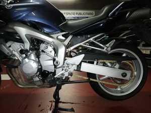 Yamaha FZ 6 S  - Foto 3