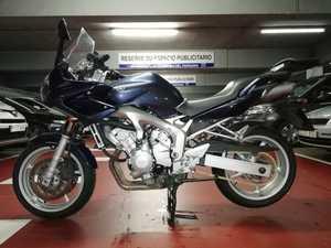 Yamaha FZ 6 S  - Foto 2
