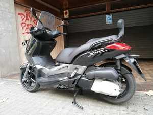 Yamaha X-Max 250 i  - Foto 2