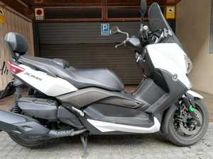 Yamaha X-MAX 400   - Foto 2