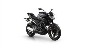Yamaha MT-125   - Foto 5