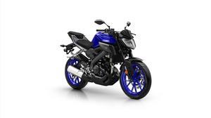 Yamaha MT-125   - Foto 2