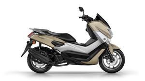 Yamaha NMAX 125 ABS 2018  - Foto 5