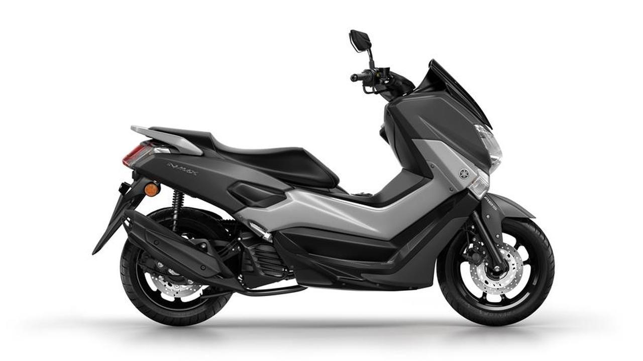 Yamaha NMAX 125 ABS 2018  - Foto 1