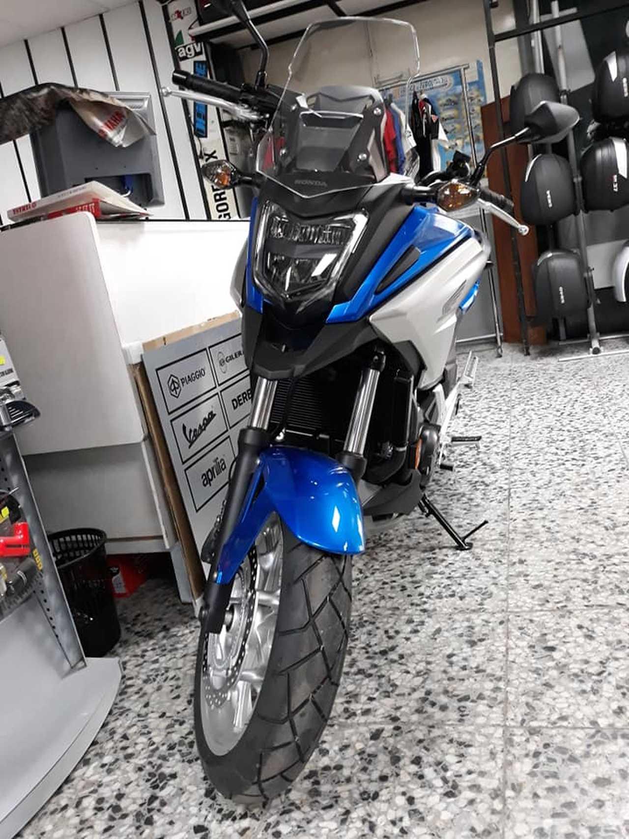 Honda NC 750 X   - Foto 1