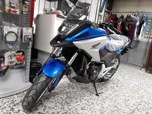 Honda NC 750 X   - Foto 2