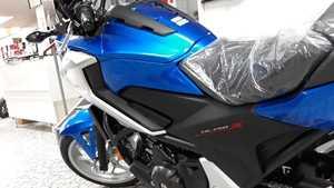 Honda NC 750 X   - Foto 6