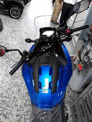 Honda NC 750 X   - Foto 7