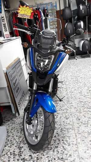 Honda NC 750 X   - Foto 5