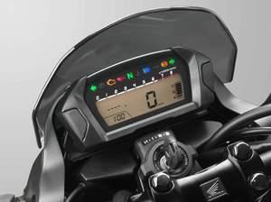 Honda NC 750 X   - Foto 9