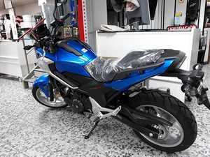 Honda NC 750 X   - Foto 3