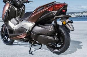 Yamaha X-Max 250 Sport X MAX 300 ABS  - Foto 6