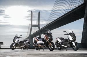 Yamaha X-Max 250 Sport X MAX 300 ABS  - Foto 4