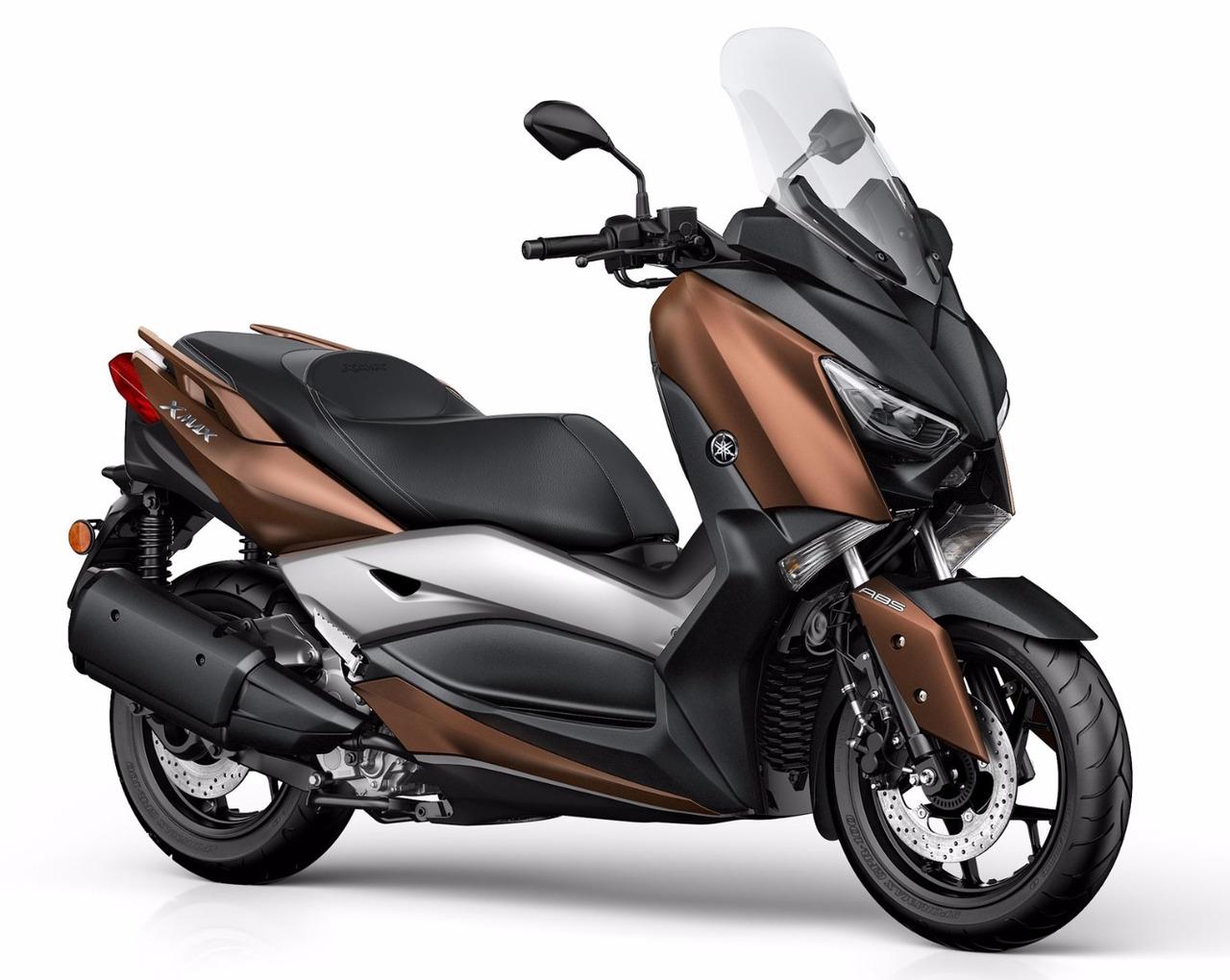 Yamaha X-Max 250 Sport X MAX 300 ABS  - Foto 1