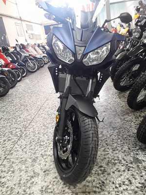 Yamaha MT-07 tracer 700  - Foto 8