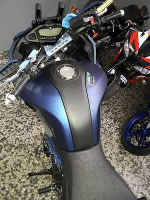 Yamaha MT-07 tracer 700  - Foto 6
