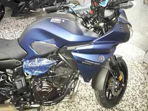Yamaha MT-07 tracer 700  - Foto 7