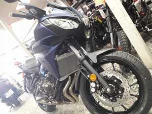 Yamaha MT-07 tracer 700  - Foto 12