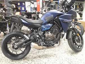 Yamaha MT-07 tracer 700  - Foto 4