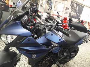 Yamaha MT-07 tracer 700  - Foto 5
