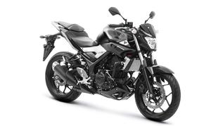 Yamaha MT-03   - Foto 6
