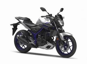 Yamaha MT-03   - Foto 7