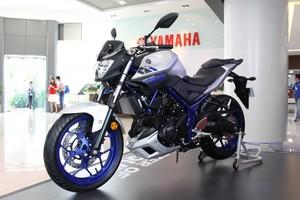 Yamaha MT-03   - Foto 3
