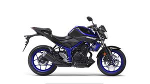 Yamaha MT-03   - Foto 2