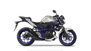 Yamaha MT-03   - Foto 4