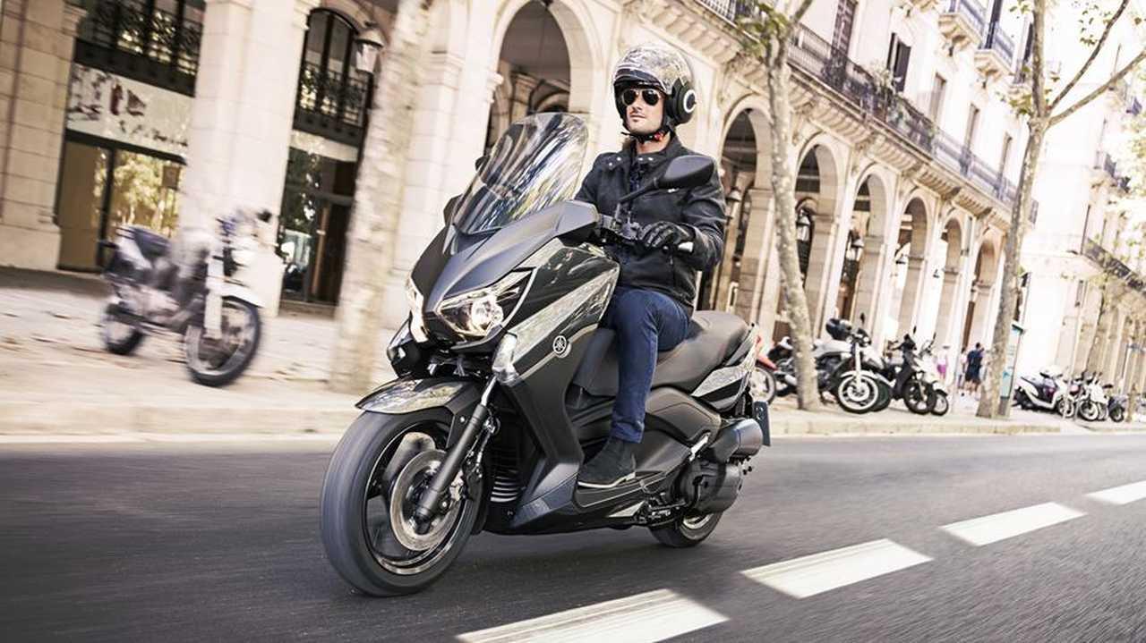 Yamaha X-Max 125 ABS  2018  - Foto 1