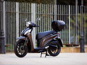 Kymco Otros  Miler 125 cc   218  - Foto 4