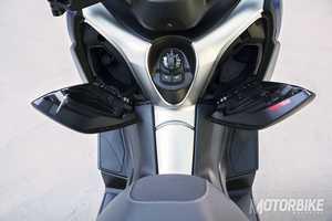 Yamaha X-MAX 400 ABS    - Foto 13