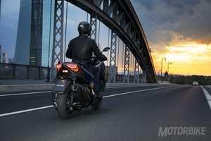 Yamaha X-MAX 400 ABS    - Foto 7