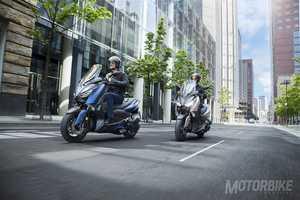 Yamaha X-MAX 400 ABS    - Foto 2
