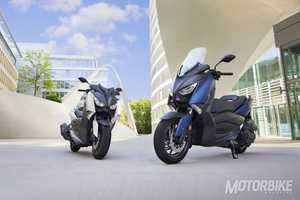 Yamaha X-MAX 400 ABS    - Foto 3