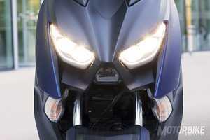 Yamaha X-MAX 400 ABS    - Foto 10
