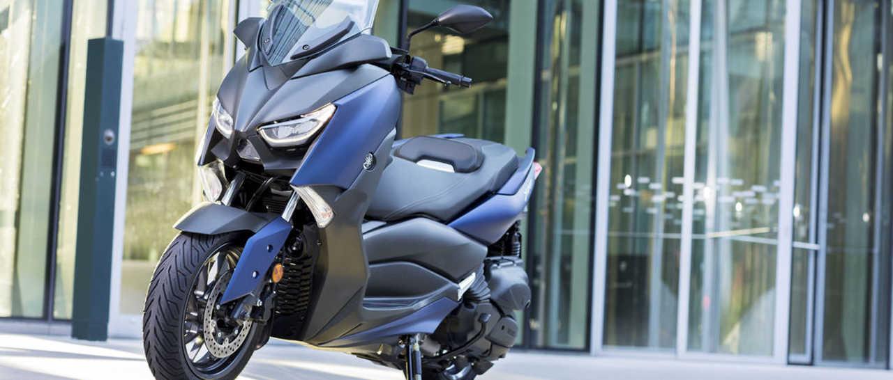 Yamaha X-MAX 400 ABS    - Foto 1