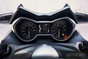 Yamaha X-MAX 400 ABS    - Foto 8