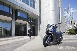 Yamaha X-MAX 400 ABS    - Foto 4