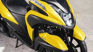 Yamaha TriCity  125 ABS  - Foto 6