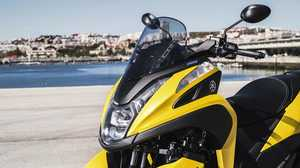 Yamaha TriCity  125 ABS  - Foto 11