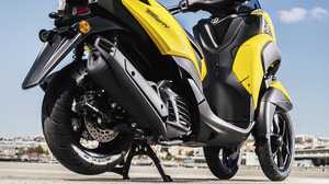 Yamaha TriCity  125 ABS  - Foto 8