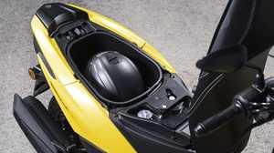 Yamaha TriCity  125 ABS  - Foto 7
