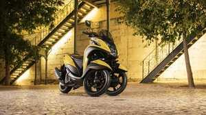 Yamaha TriCity  125 ABS  - Foto 10